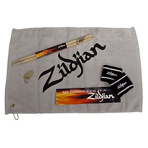 Zildjian-Holiday-Stocking-Pack-Standard