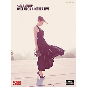 Cherry-Lane-Sara-Bareilles---Once-Upon-Another-Time-Piano-Vocal-Guitar-Songbook-Standard