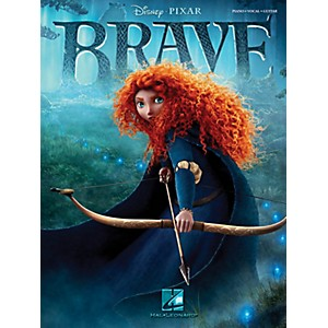 Hal-Leonard-Brave---Music-From-The-Motion-Picture-Soundtrack-Piano-Vocal-Guitar-Songbook-Standard