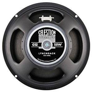 Celestion-G12---50GL-Lynchback-George-Lynch-Signature-Guitar-Speaker-8-ohm-50W--75HZ
