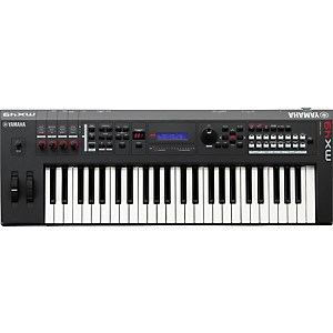 Yamaha-MX49-49-Key-Music-Synthesizer-Controller-Standard