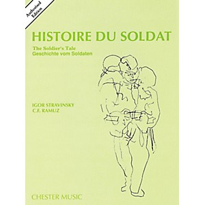 Music-Sales-Histoire-Du-Soldat--The-Soldier-s-Tale--Stravinsky-Authorized-Edition-Study-Score-Standard