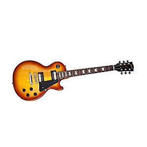 Gibson-Les-Paul-Studio-Deluxe-II--60s-Neck-Flame-Top-Electric-Guitar-Honeyburst
