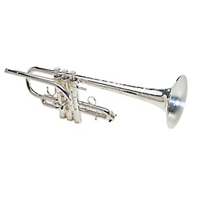 S-E--SHIRES-6MS8-D-Custom-Series-Eb-D-Trumpet-6MS8-D-SP-Silver