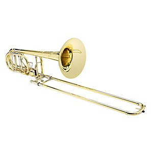 S-E--SHIRES-Blair-Bollinger-Bass-Trombone-with-Axial-Flow-F-Flat-G-Attachment-Bollinger
