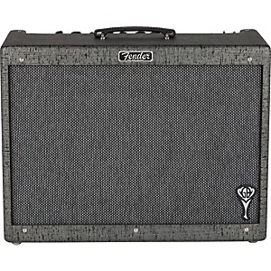 Fender-George-Benson-Hot-Rod-Deluxe-40W-Tube-Guitar-Combo-Amp-Black