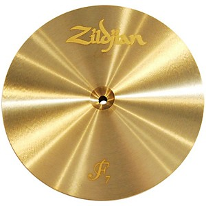 Zildjian-Professional-High-Octave---Single-Note-Crotale-F