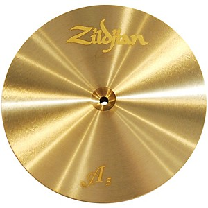 Zildjian-Ultra-Low-A-Standard