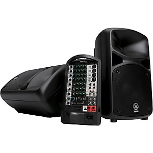 Yamaha-STAGEPAS-600I-680W-Portable-PA-System-Standard