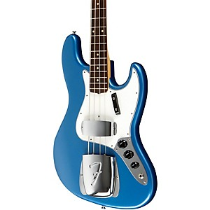 Fender-American-Vintage--64-Jazz-Bass-Lake-Placid-Blue-Rosewood-Fingerboard