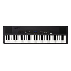 Kurzweil-SPS4-8-88-Key-Stage-Piano-with-Speakers-Standard