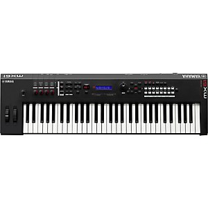 Yamaha-MX61-61-Key-Music-Synthesizer-Standard