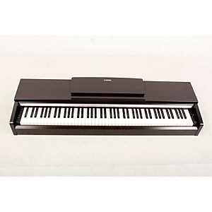 Yamaha-Arius-YDP-142-88-Key-Digital-Piano-with-Bench-Rosewood