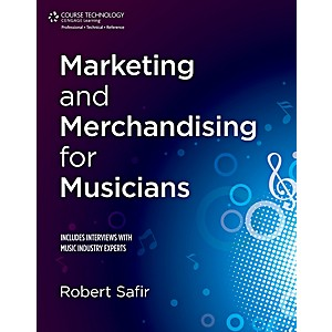 Cengage-Learning-Marketing-and-Merchandising-for-Musicians-Standard