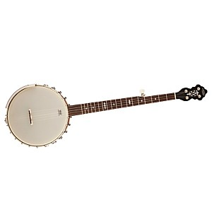 Gretsch-Guitars-G9451-Dixie-Deluxe-5-String--Banjo-Natural