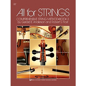 KJOS-All-For-Strings-3-Viola-Standard