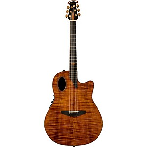 Ovation-Limited-Edition-AAAAA-Koa-Elite-Deep-Cutaway-Acoustic-Electric-Guitar-Natural