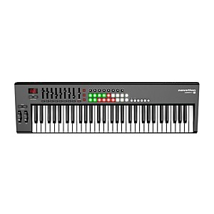 Novation-Launchkey-61-Keyboard-Controller-Standard