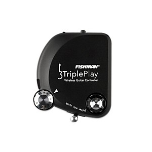 Fishman-TriplePlay-Wireless-Guitar-Controller-Standard