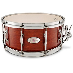 Black-Swamp-Percussion-Pro10-Studio-Maple-Snare-Drum-6-5-x-14-Inch