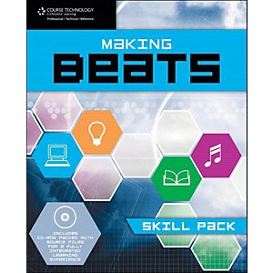 Cengage-Learning-Making-Beats--Skill-Pack-1st-Edition-Standard
