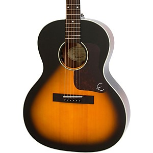 Epiphone-EL-00-PRO-Acoustic-Electric-Guitar-Vintage-Sunburst