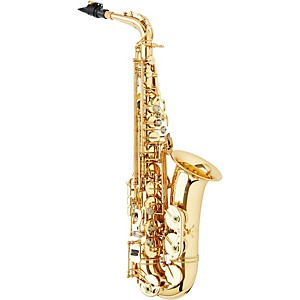P--Mauriat-PMSA-57GC-Intermediate-Alto-Saxophone-Honey-Gold-Lacquer