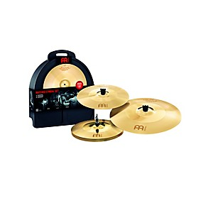 Meinl-Soundcaster-Fusion-Cymbal-Set-with-Free-Professional-Cymbal-Case-Standard