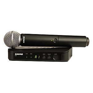 Shure-BLX24-SM58-Handheld-Wireless-System-with-SM58-Capsule-frequency-K12