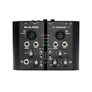 M-Audio-M-Track-Plus-with-Pro-Tools-Express-Standard