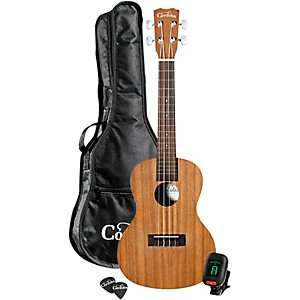 Cordoba-UP100-Ukulele-Pack-Natural