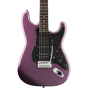 Squier-Affinity-Stratocaster-HSS-Electric-Guitar-with-Rosewood-Fingerboard-Burgundy-Mist-Rosewood-Fingerboard