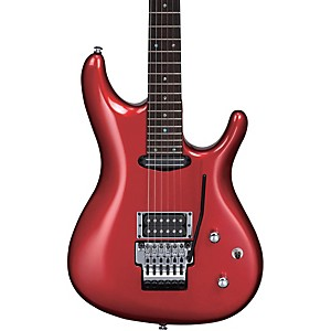 Ibanez-JS24P-Joe-Satriani-Signature-Electric-Guitar-Candy-Apple