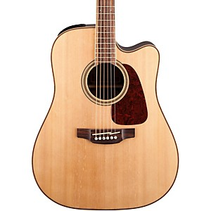 Takamine-GD93CE-G-Series-Dreadnought-Cutaway-Acoustic-Electric-Guitar-Natural