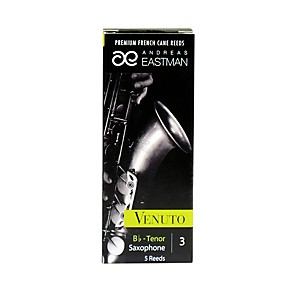 Andreas-Eastman-Venuto-Tenor-Saxophone-Reeds-Strength-3-Box-of-5