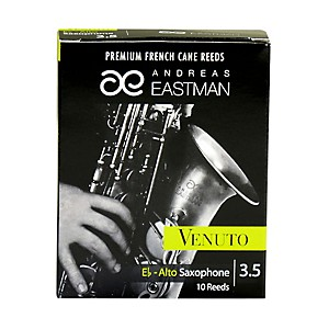 Andreas-Eastman-Venuto-Alto-Saxophone-Reeds-Strength-3-5-Box-of-10