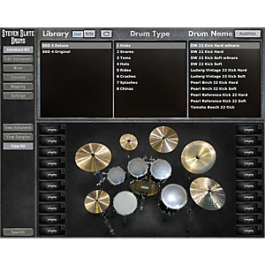 Steven-Slate-Drums-Platinum-Download-Standard