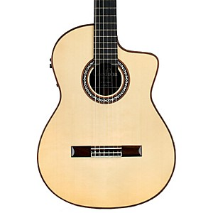 Cordoba-GK-Pro-Negra-Nylon-Acoustic-Electric-Guitar-Natural