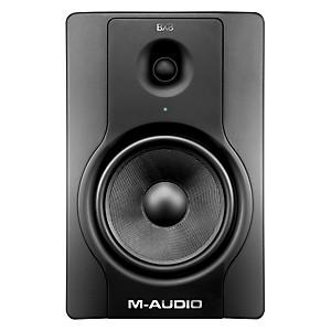 M-Audio-BX8-D2-Studio-Monitor--Each--Standard