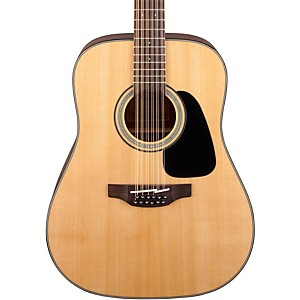 Takamine-G-Series-GD30-12-Dreadnought-Solid-Top-12-String-Acoustic-Guitar-Gloss-Natural