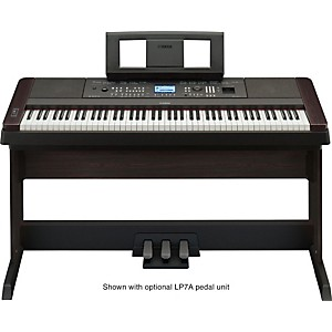 Yamaha-DGX-650-88-Key-Graded-Hammer-Action-Digital-Piano-Black