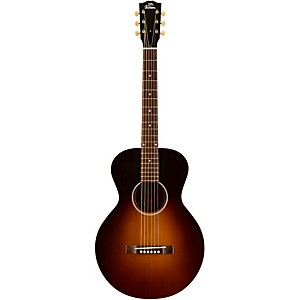 Gibson-1928-L-1-Blues-Tribute-Acoustic-Guitar-Vintage-Sunburst