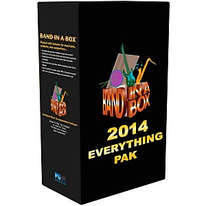 PG-Music-Band-in-a-Box-2014-EverythingPAK--Win-Portable-Hard-Drive--Standard