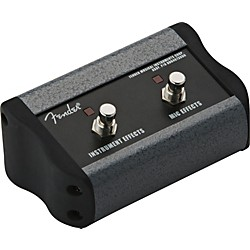 fender 2-Button Footswitch for Acoustasonic (0064673000)