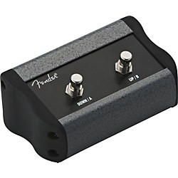 fender 2-Button Footswitch for Mustang Amps (0080997000)