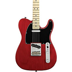fender American Standard Telecaster Electric Guitar with Maple Fingerboard (0113202738)