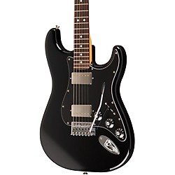 fender Blacktop Stratocaster HH with Rosewood Fretboard Electric Guitar (0148100506)