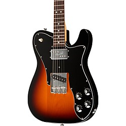fender Classic Series '72 Telecaster Custom Electric Guitar (0137500300)