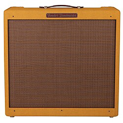 fender Custom Series '57 Bandmaster Tube Hand-Wired Guitar Combo Amplifier (8170500000)
