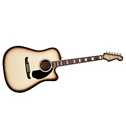"fender Custom Shop Kingman ""C"" Acoustic Guitar (0960216021)"